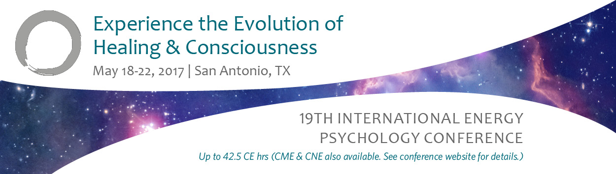 19th Annual International Energy Psychology Conference