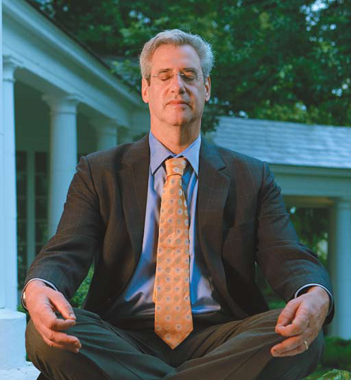 An Interview with Dr. Brian Berman—Integrative Medicine Pioneer