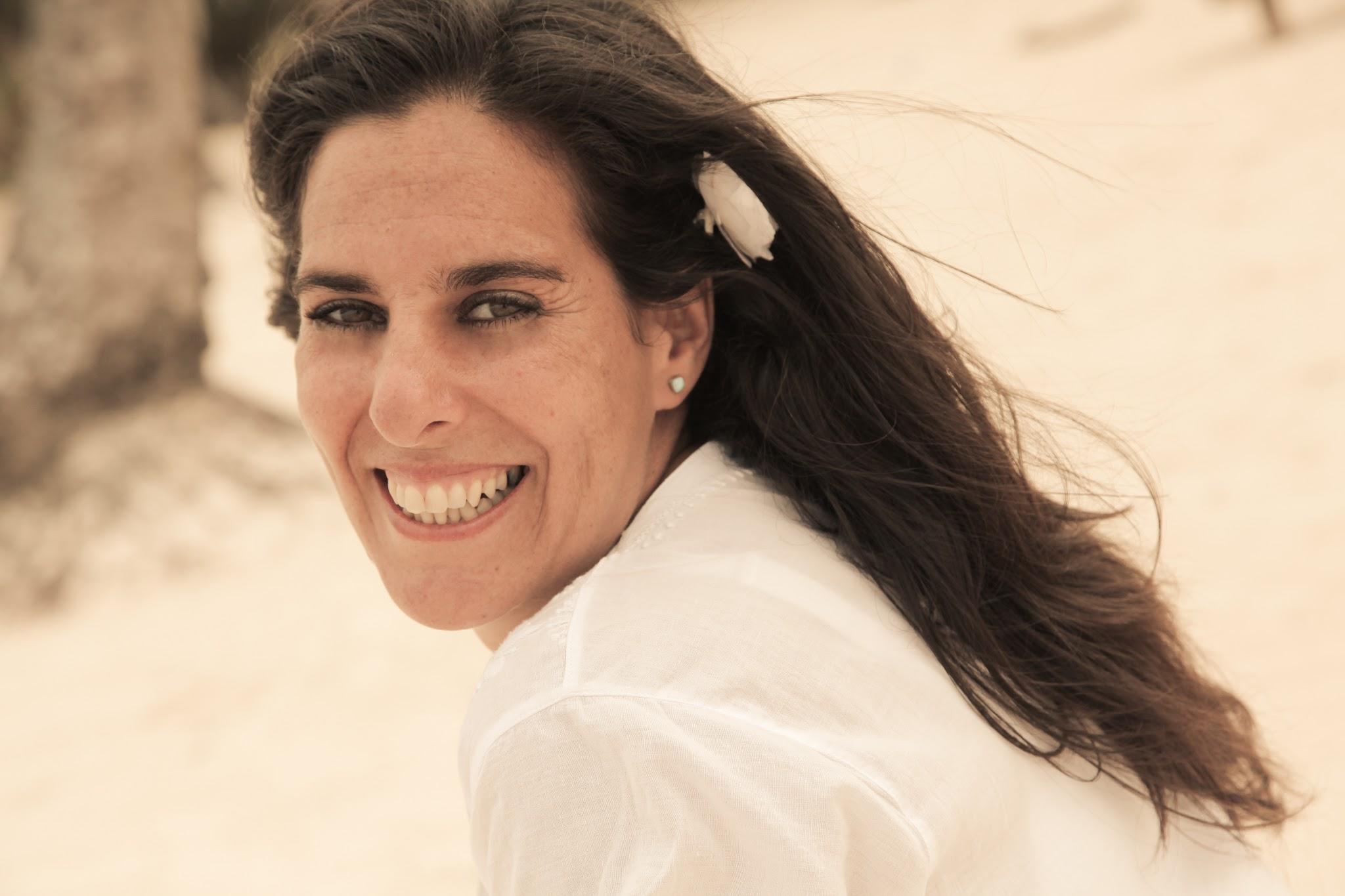 Teacher Profile: Julieta Chapot