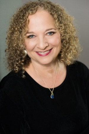 Susan Goldstone and Her Ah-Ha Moments at All Levels of Acutonics®