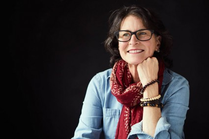 Donna Nesteruk, LAc, Acutonics Faculty Profile