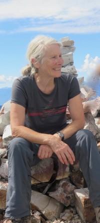 Student Profile: Alanda Greene Kootenay Bay, BC, Canada