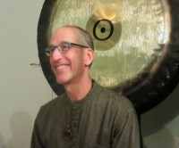 DahVid Weiss, Acutonics Teacher/Practitioner