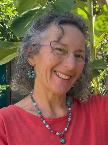 Sheila Fox, Acutonics® Student Profile