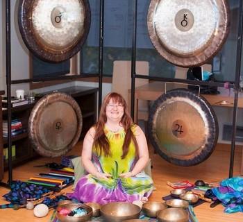 Self-Care: Your Harmonic House