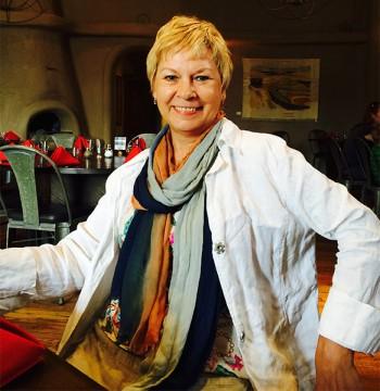 Acutonics through the Prism of Russia's Dr. Oxana Merimskaya