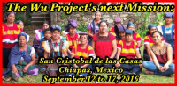 Dr. Alicia Villamarin and Project WU