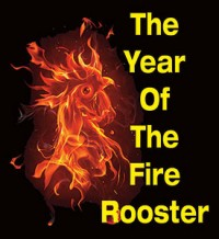 The Year of the Fire Rooster