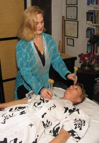 Acutonics® Elective: Facial Soundscapes: Harmonic Renewal™