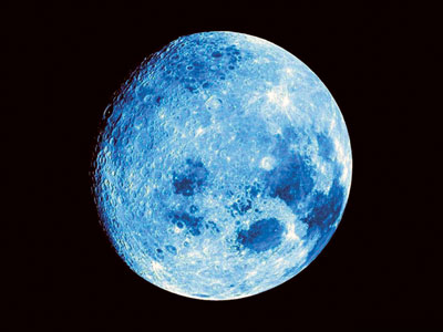 The Moon: Our Dance Partner