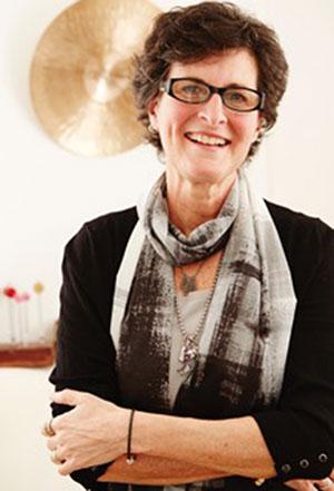 Donna L. Nesteruk, LAc