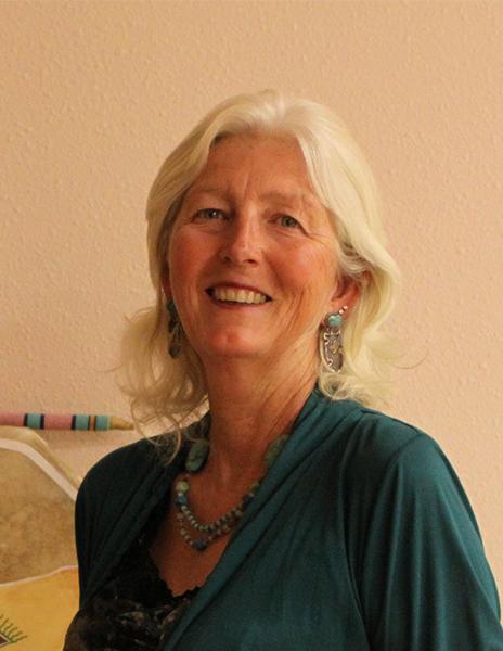 Donna Carey, LAc