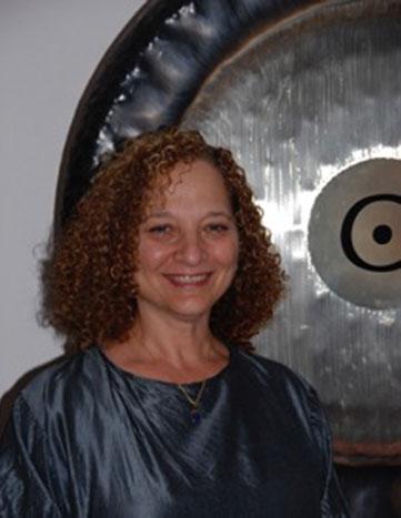 Susan B. Goldstone, LAc, AP, Dipl Ac, LMBT, MA, Senior Faculty