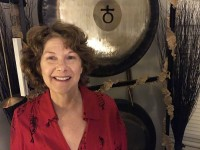 Mary Burke-Kelly, Certified Acutonics Practitioner, Licensed Acutonics Teacher, Senior Faculty and Certified Holographic Sound Practitioner