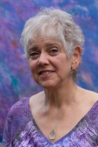 Rita Martin, LAc