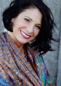 Valerie Carpenter, MFA