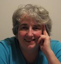 Gail Byrnes, LAc, MAc, MBA