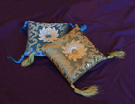 Bowl Cushions