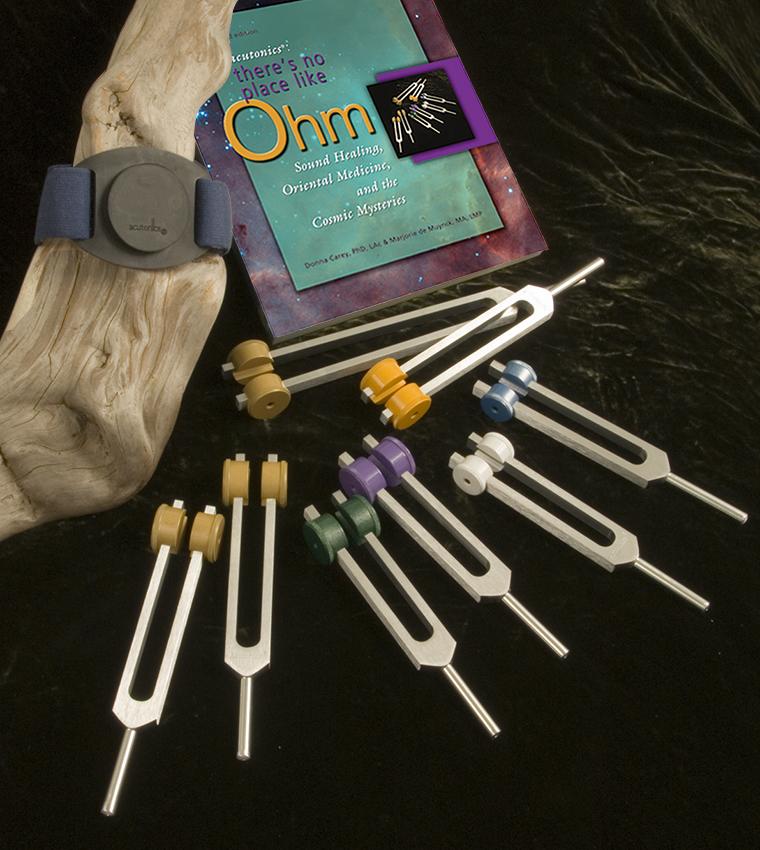 Acutonics® Tuning Forks | Acutonics®