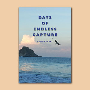 Days of Endless Capture Poetry Book