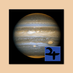 Jupiter Oil
