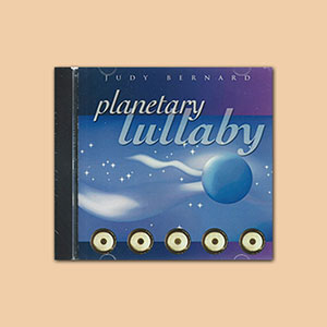 Planetary Lullaby CD