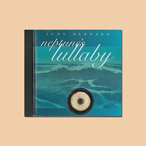 Neptune's Lullaby CD