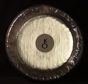 "Chiron Planet Gong - 32"" | Acutonics®"
