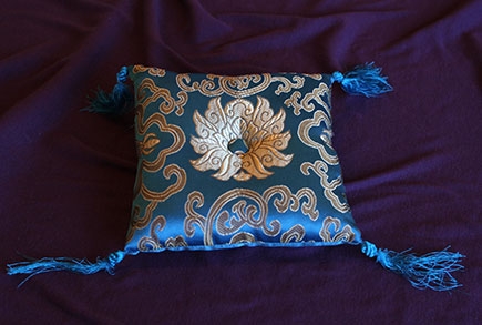 Large Cushion for Bowls