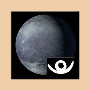 Pluto Oil