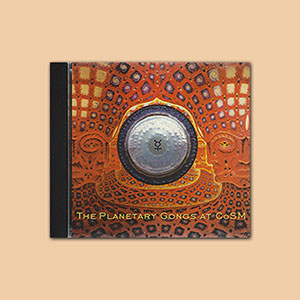 The Planetary Gongs at CoSM CD