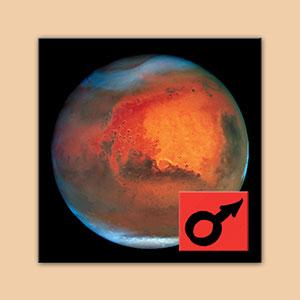 Mars Oil